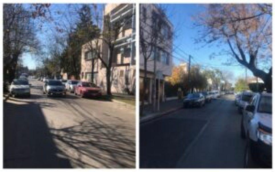 Carlos Casares y Marqués de Loreto: la intersección de dos cuadras tranquilas en apariencia, que registran intenso accionar delictivo