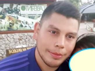 Policía asesinado en La Matanza