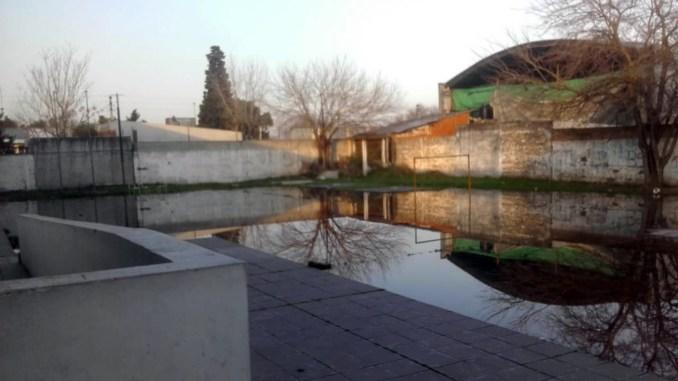 Escuela 14 Castelar Sur