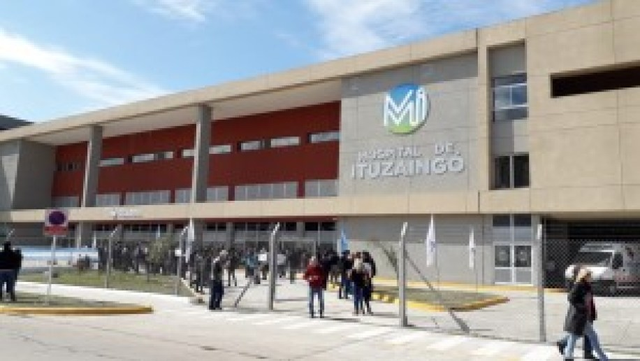 Hospital del Bicentenario