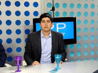 Nicolás Canario Soto