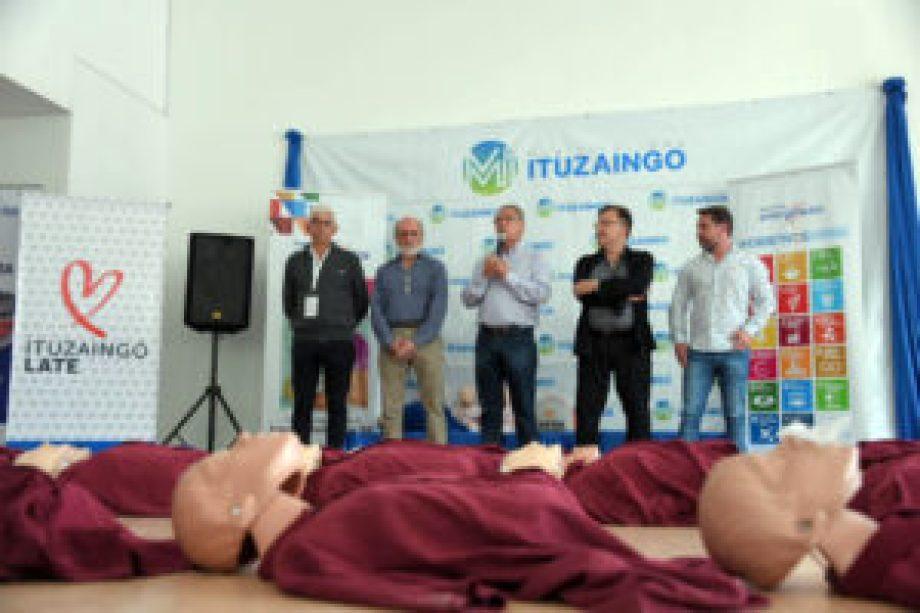 RCP Ituzaingó