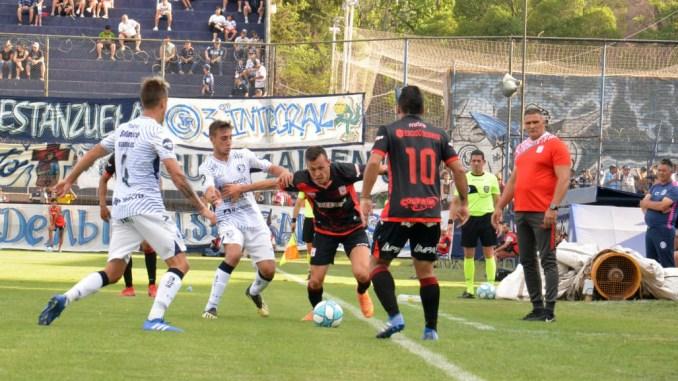 Independiente Rivadavia-Morón