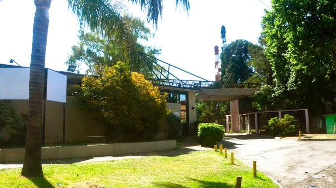Fábrica Rousselot