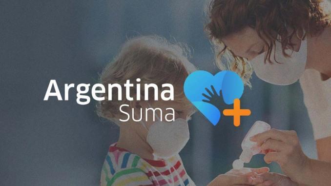 argentina suma