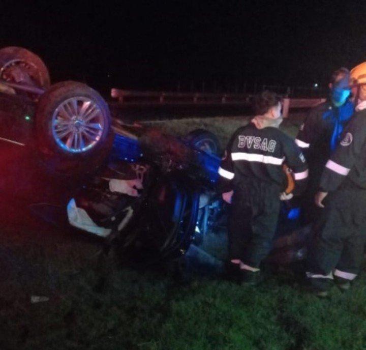 accidente Mario Meoni