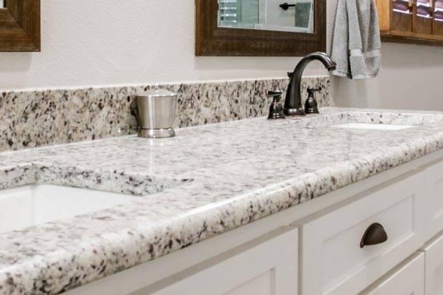 Granite And Stone Countertops