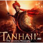 Tanhaji : The Unsung Warrior (2020)