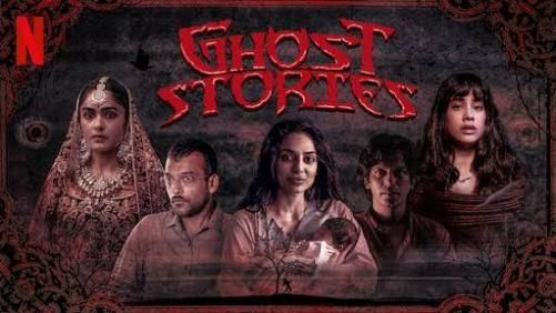 Ghost Stories Web Series