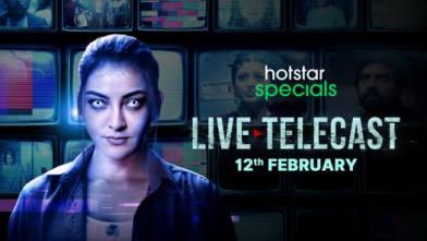 Live Telecast (2021)