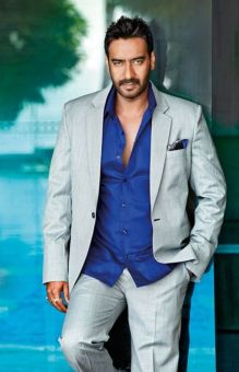 Some Lesser Known Facts About Ajay Devgn