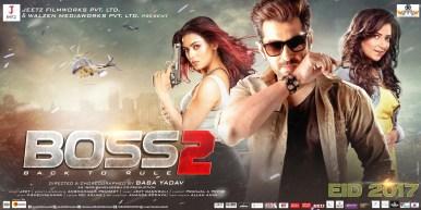 Boss 2 (2017)