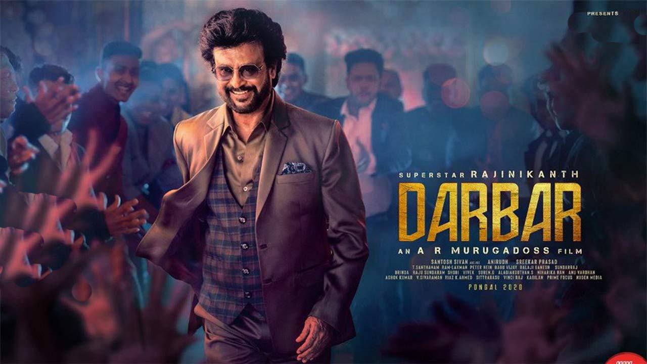 Darbar (2020) Full Movie Analysis