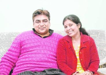 Ishan Kishan His Father And Mother