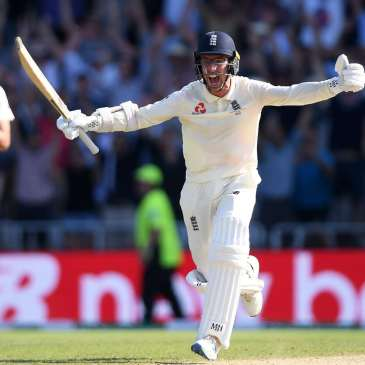 Some Lesser Known Facts About Jack Leach
