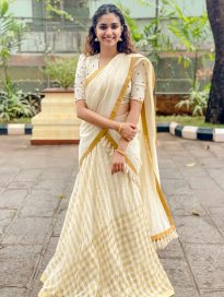 Some Lesser Known Facts About Keerthy Suresh