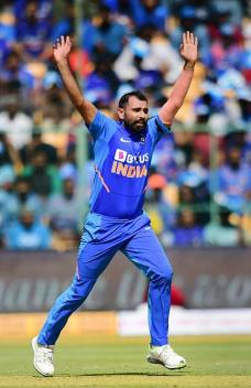 Some Lesser Known Facts About Mohammed Shami