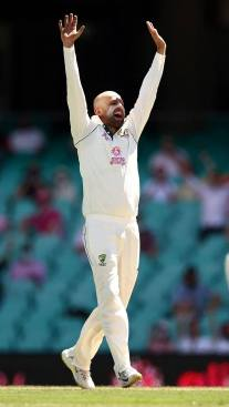 Some Lesser Known Facts About Nathan Lyon