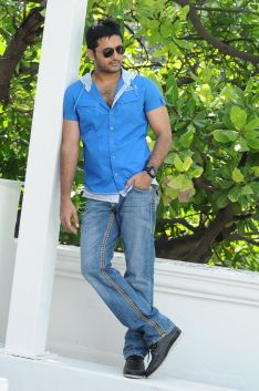 Some Lesser Known Facts About Nithiin