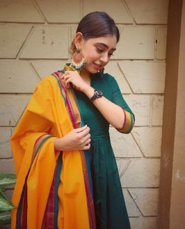 Some Lesser Known Facts About Niti Taylor