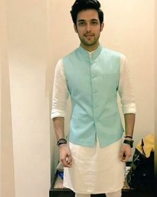 Some Lesser Known Facts About Parth Samthaan