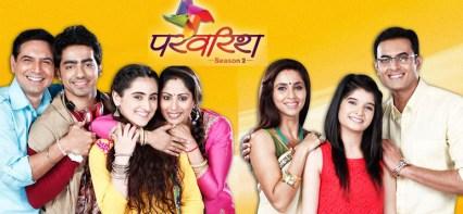 Parvarrish – Kuchh Khattee Kuchh Meethi