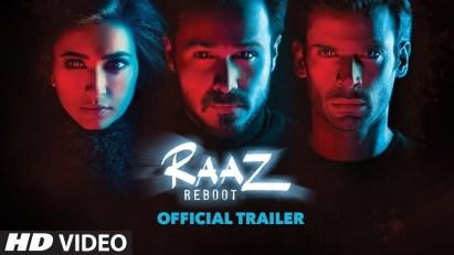 Raaz: Reboot (2016, Bollywood)