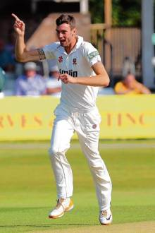 Some Lesser Known Facts About Reece Topley