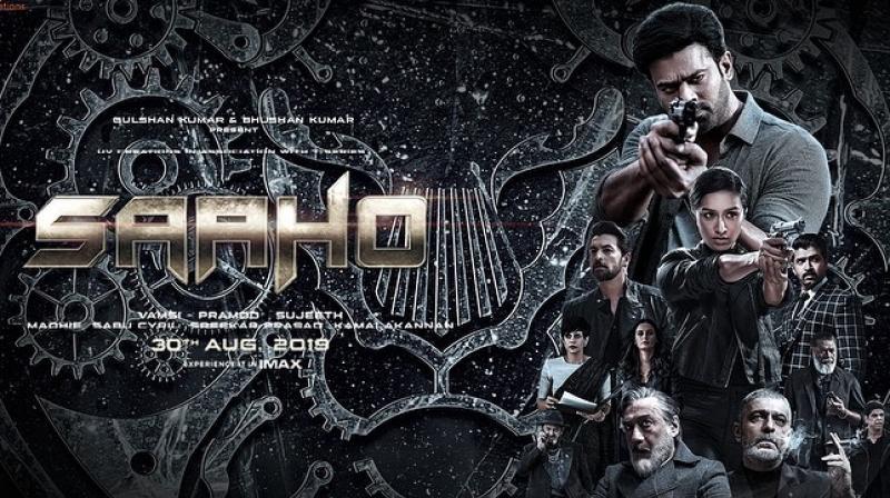 Saaho (2021) Full Movie Analysis