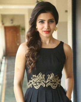 Some Lesser Known Facts About Samantha Akkineni