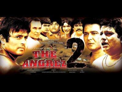 The Angrez(2006)