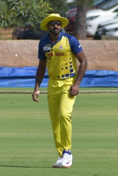 Some Lesser Known Facts About Vijay Shankar