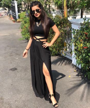 Some Lesser Known Facts About Avneet Kaur