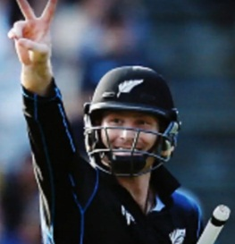 Mitchell Santner His Brother