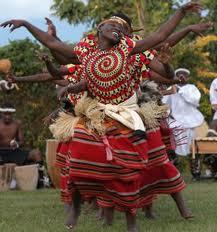 Uganda's Traditional Dances