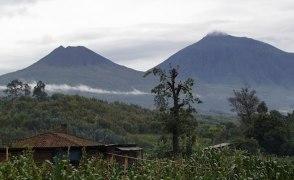 Karisoke Mountain Climbing In Volcanoes National Park
