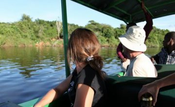 22 Days Africa Adventure Vacation Safari Holiday in Uganda tour