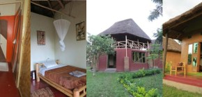 Pumba Safari Cottages- uganda safaris