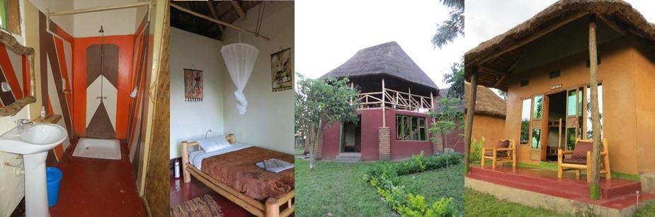 Pumba Safari Cottages- uganda safaris