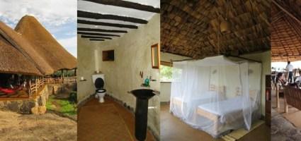 Rwakobo Rock- safari lodge in mburo np