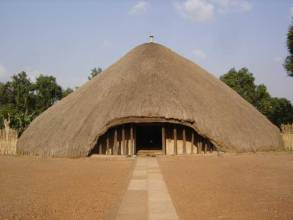 Kasubi Tombs-of-Buganda-Kings-at-Kasubi-Heritage