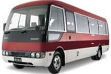 4X4 Mini Buses For Hire/Rent in Uganda
