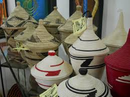 crafts made in uganda