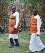 buganda cultural encounter