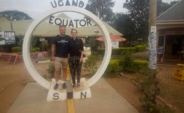 16 days Rwenzori Mountains Climbing safari Uganda in the equator snow uganda tour
