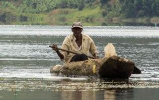 uganda fishing tours