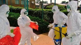 free ebola uganda