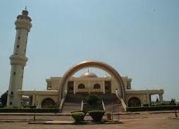 gadafi mosque uganda