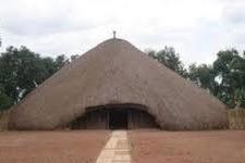 kasubi tombs in uganda