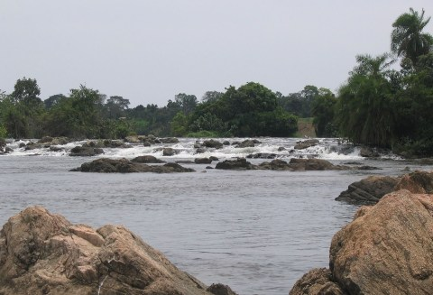 katonga waterfalls